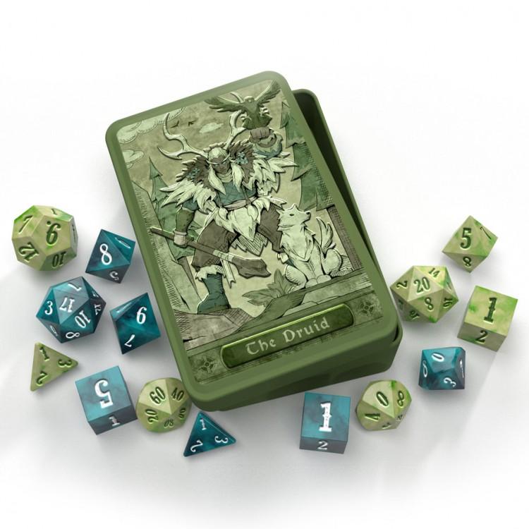 7-Set PF: Druid
