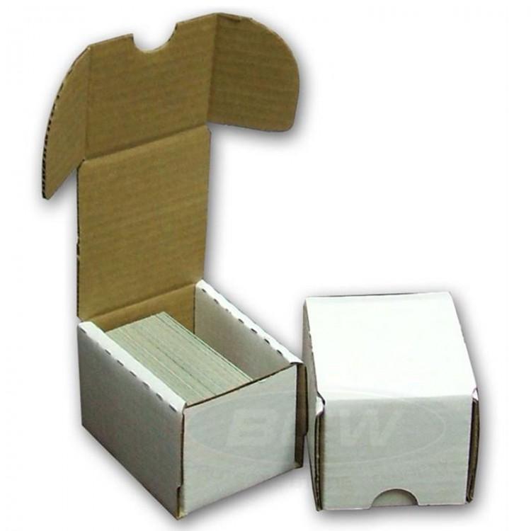 Cardboard Bx: 100 Ct (50)