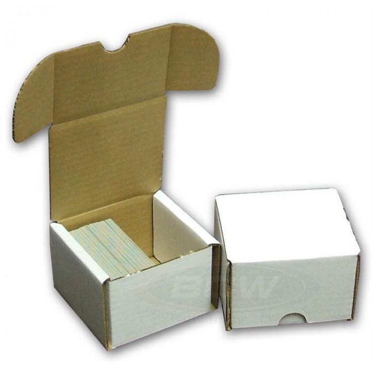 Cardboard Bx: 200 Ct (50)
