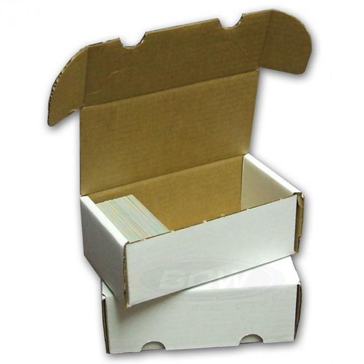 Cardboard Bx: 400 Ct (50)