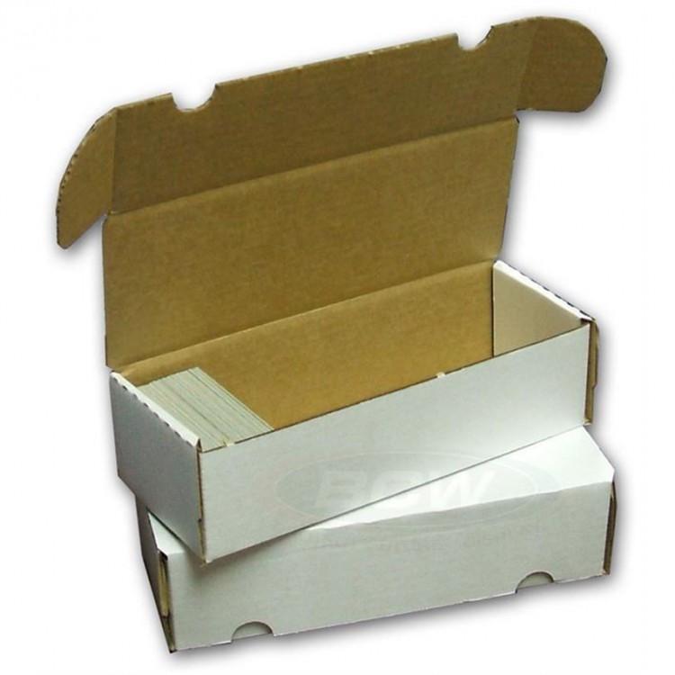 Cardboard Bx: 550 Ct (50)