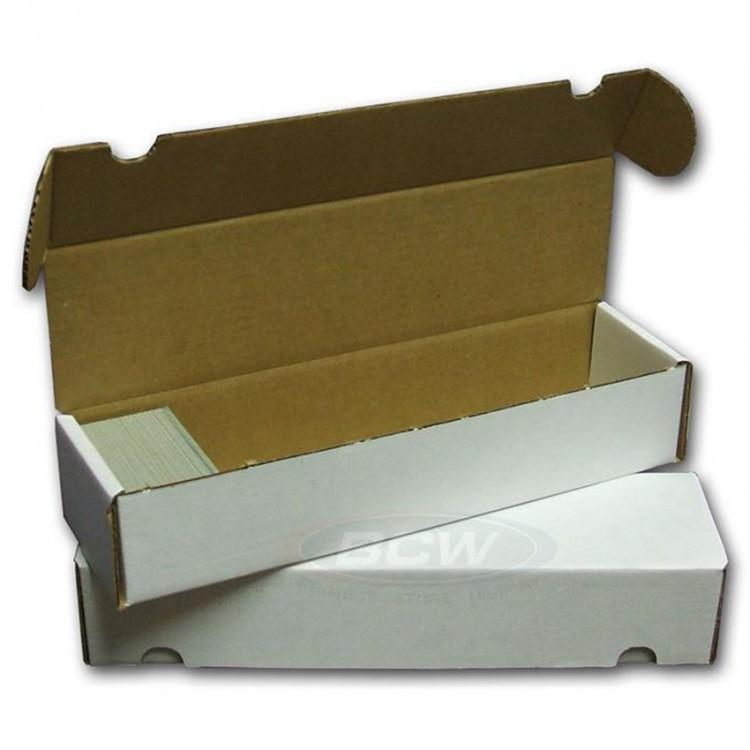 Cardboard Bx: 800 Ct (50)