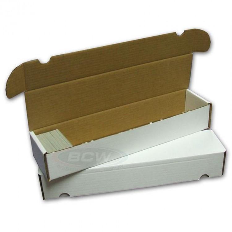 Cardboard Bx: 930 Ct (50)