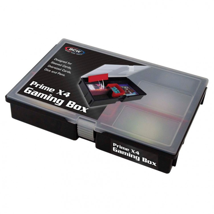 Gaming Box: Prime X4