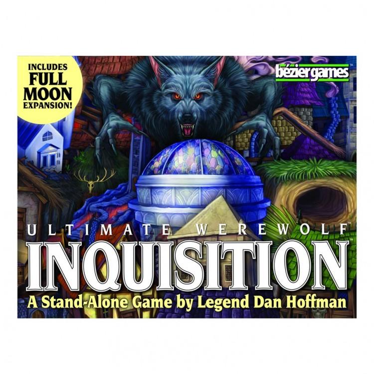 Ultimate Werewolf: Inquisition