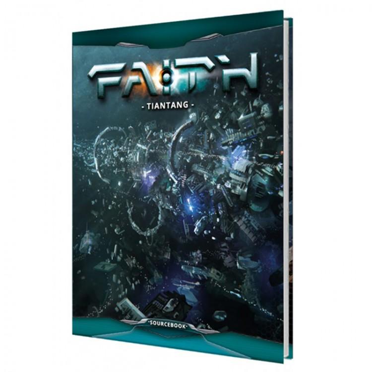 FAITH: Tiantang Sourcebook