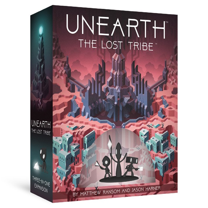 Unearth: The Lost Tribe