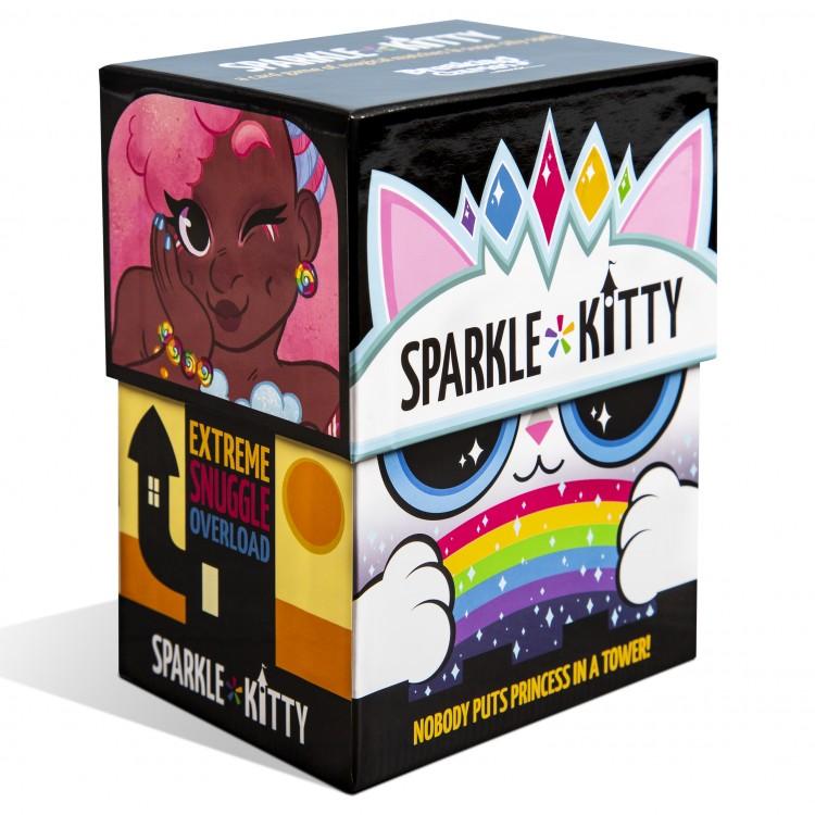 Sparkle Kitty