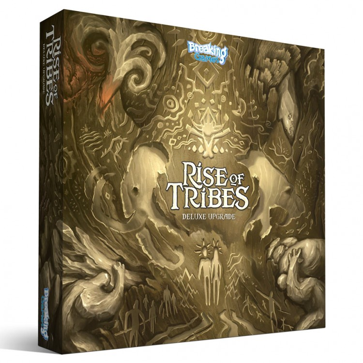 Rise of Tribes Deluxe