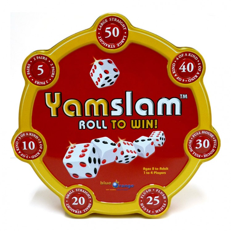 Yamslam DEMO