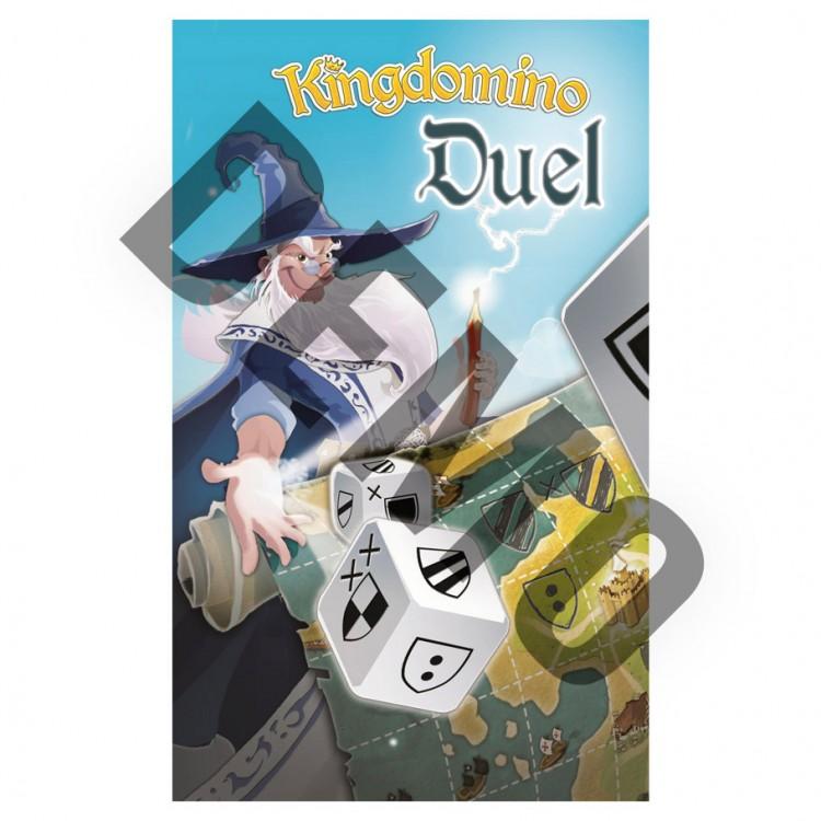 Kingdomino Duel DEMO