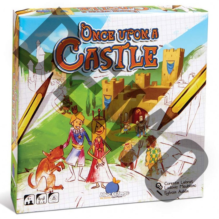 Once Upon A Castle DEMO