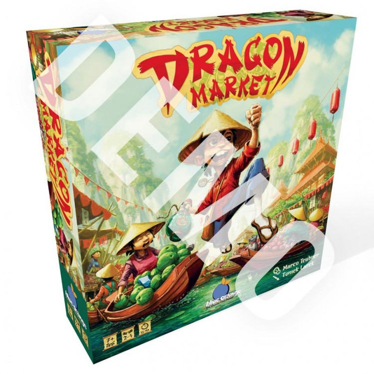 Dragon Market DEMO