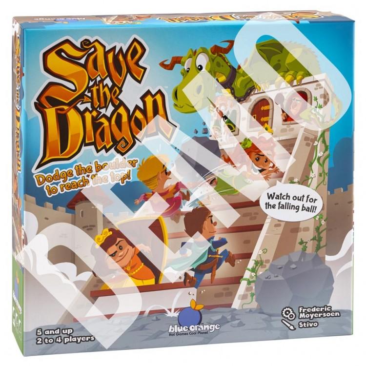 Save the Dragon DEMO