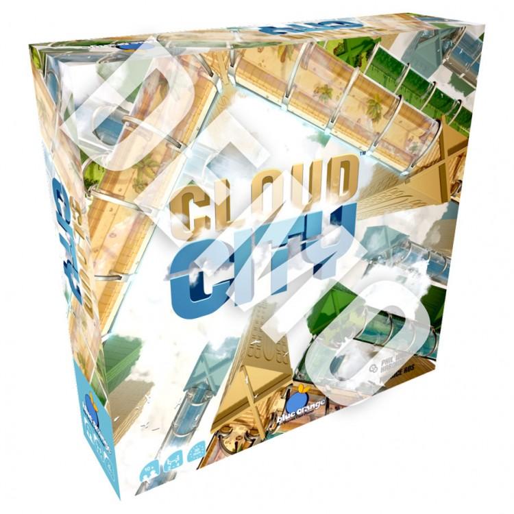 Cloud City DEMO