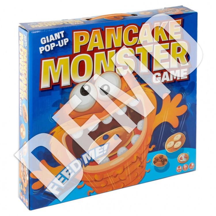 Pancake Monster DEMO