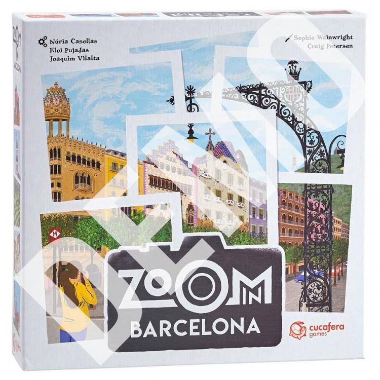 Zoom In Barcelona DEMO