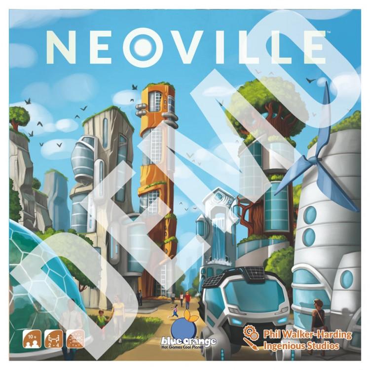 Neoville DEMO