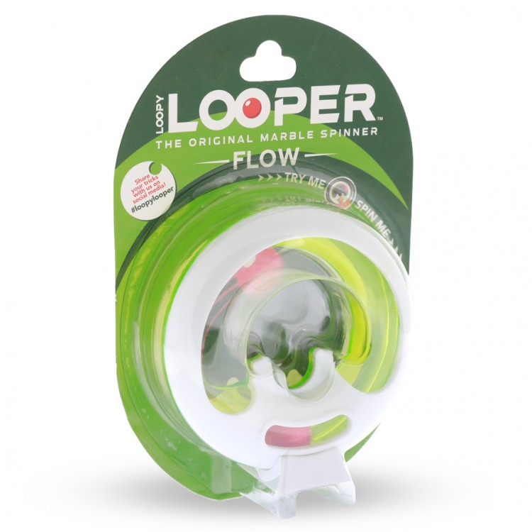 Loopy Looper: Flow