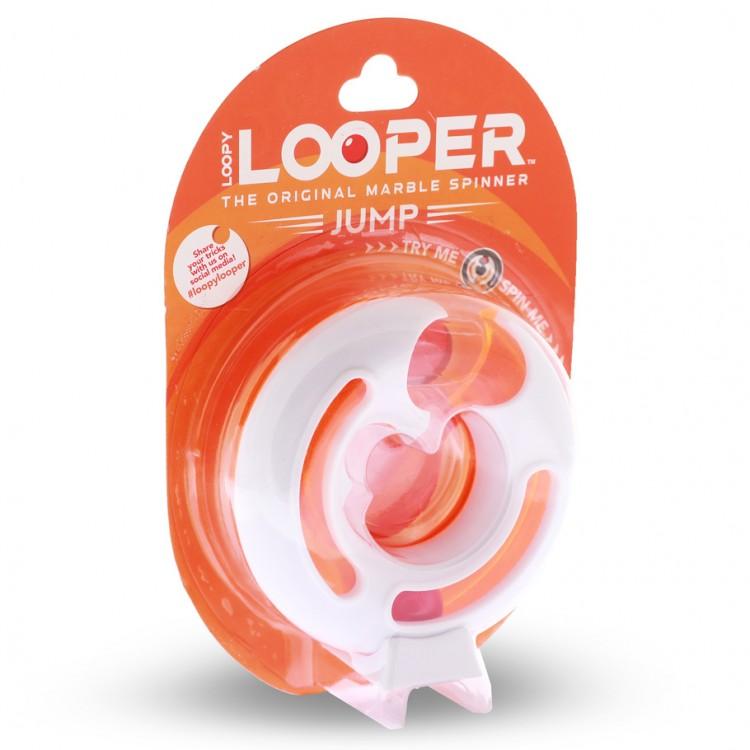 Loopy Looper: Jump