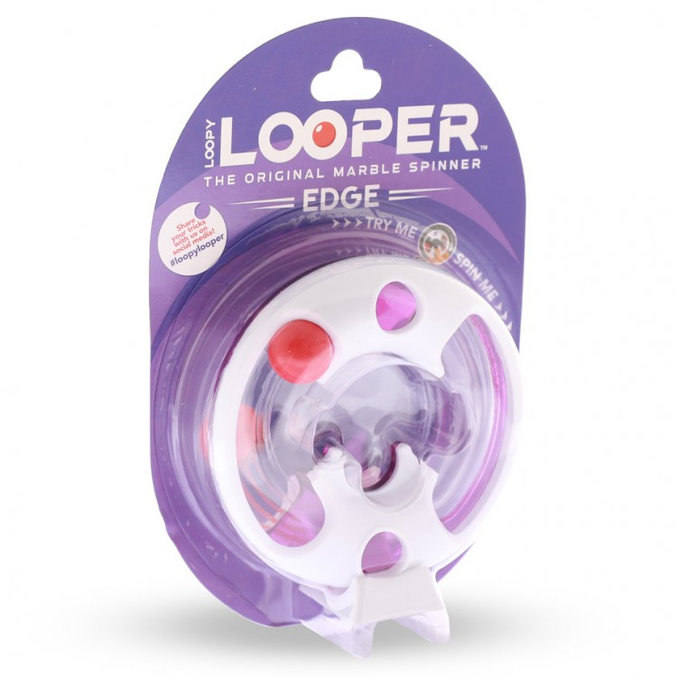 Loopy Looper: Edge