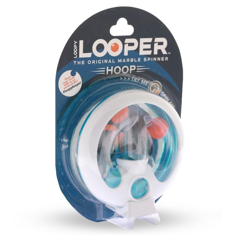 Loopy Looper: Hoop