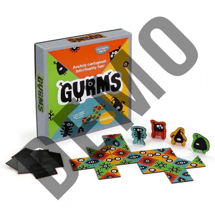 Gurms Demo (Box)