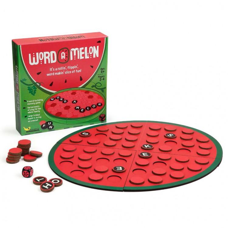 Word-A-Melon (Box)