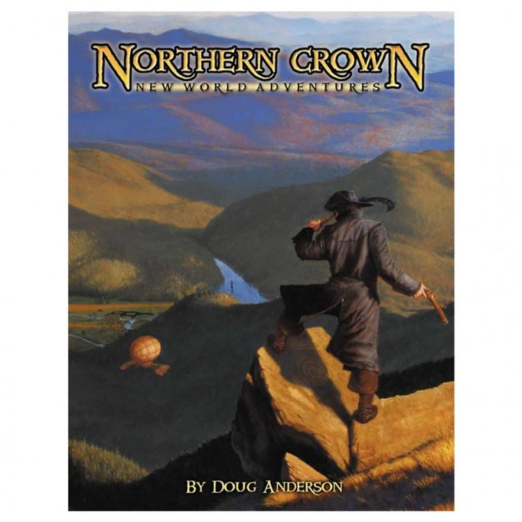 PFRPG: Northern Crown: New World Adv.