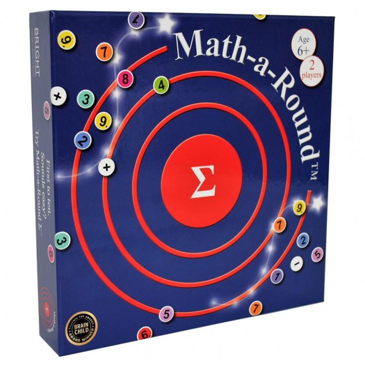 Math-a-Round