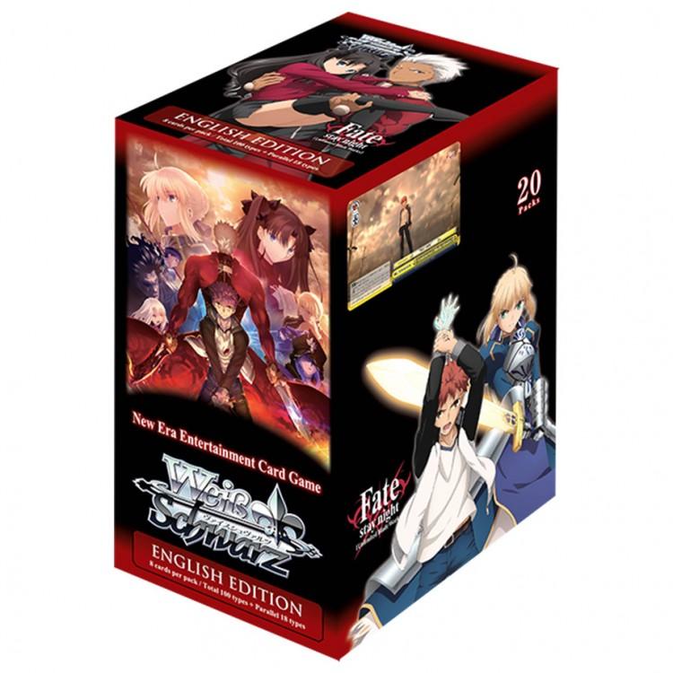 WS: Fate/stay night Vol. 2 BD