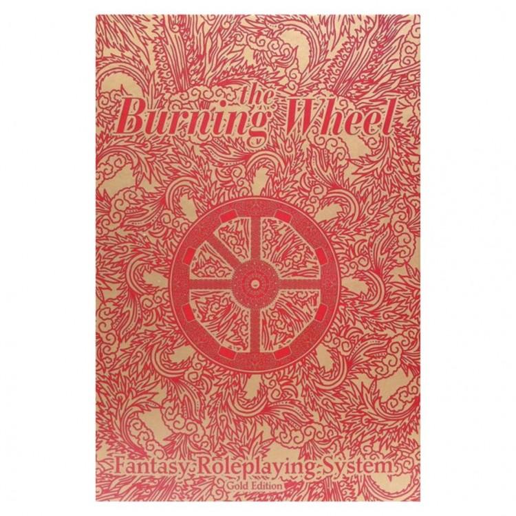 Burning Wheel: Gold