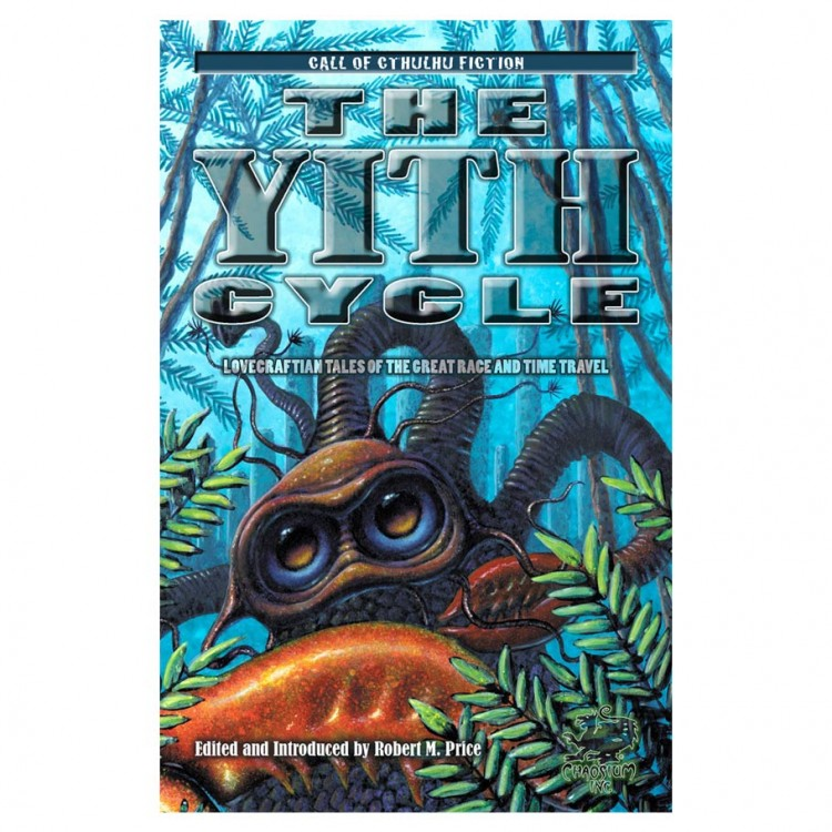 The Yith Cycle (Novel)