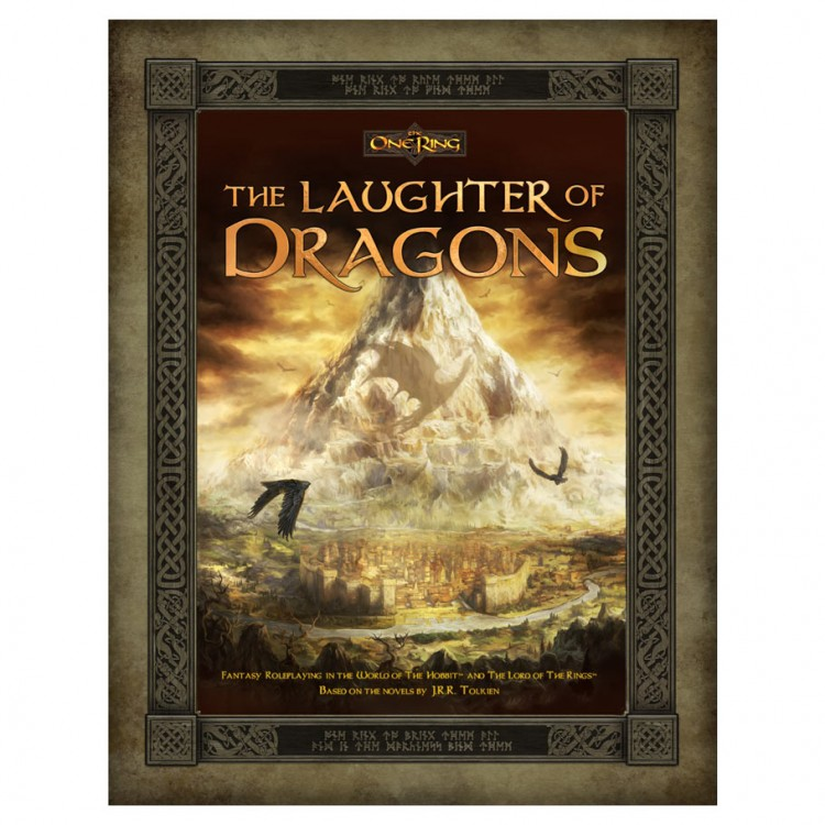 One Ring: The Laughter of Dragons