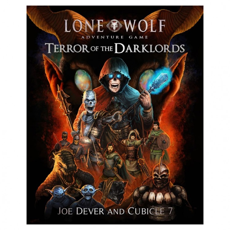 LWA: Terror of the Darklords