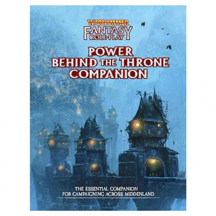 WHF: PBtT: Companion