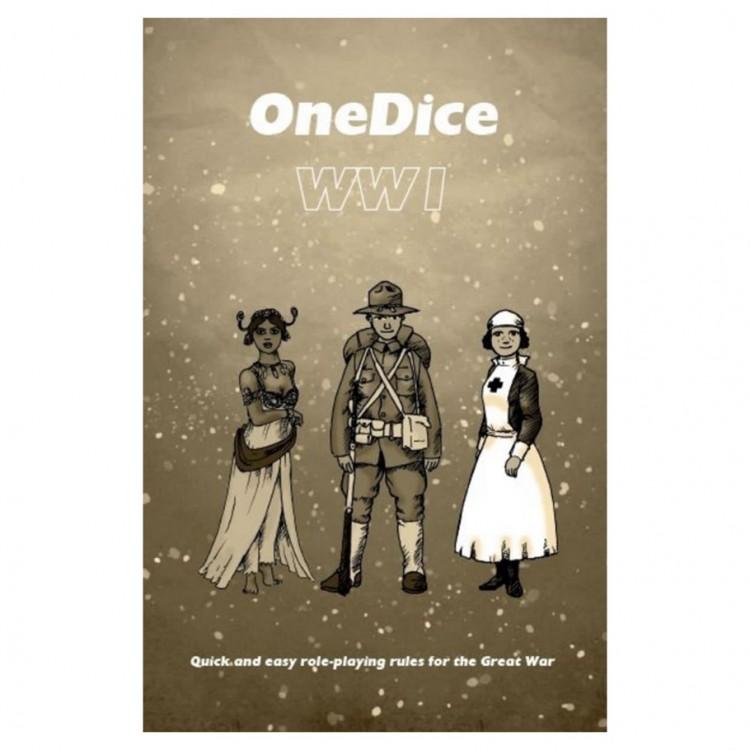 OneDice World War 1