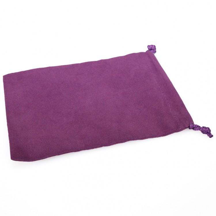 Dice Bag: LG Suede Cloth PU