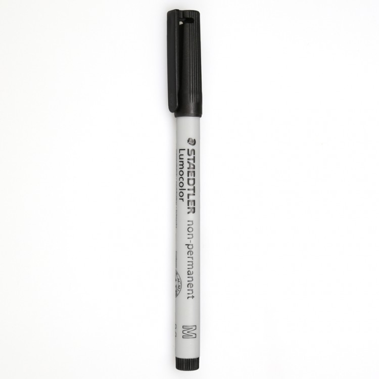 WaterSoluble Marker BK