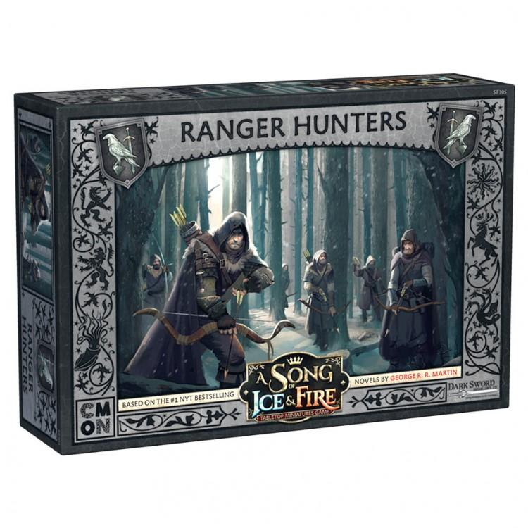 ASoIaF: TMG: Ranger Hunters