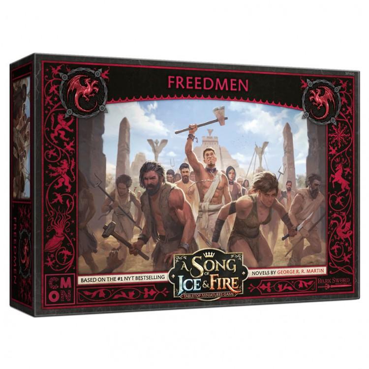 ASoIaF: Freedmen