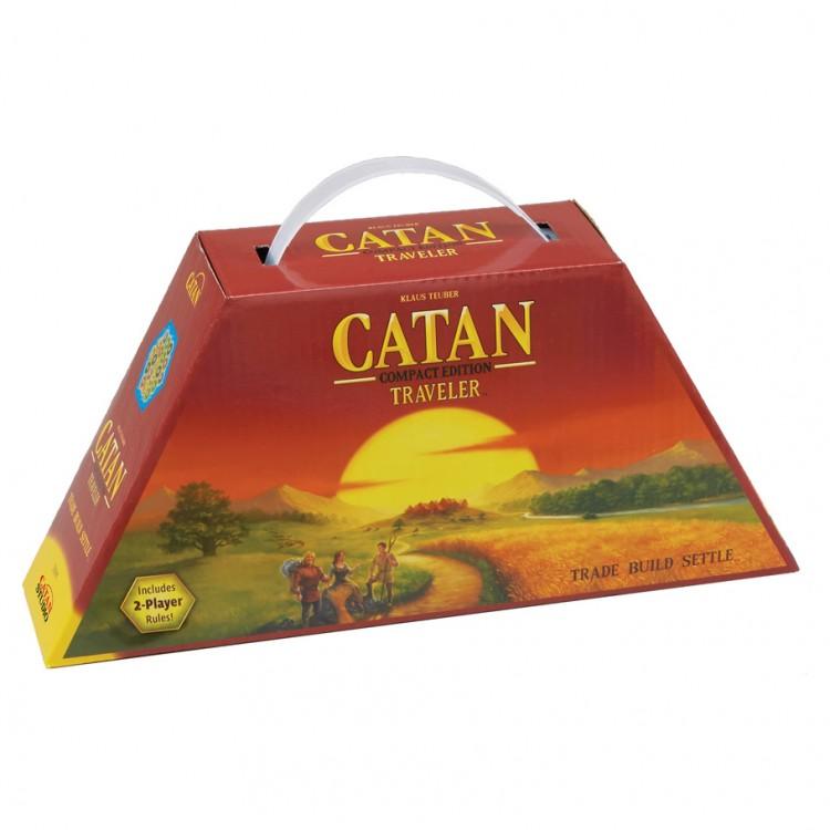 Catan: Traveler