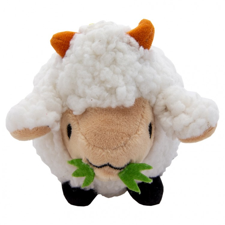 Catanimal Plushies: Catan Sheep Sprite