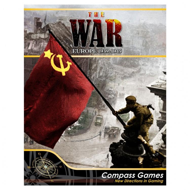 The War: Europe - Expansion Kit