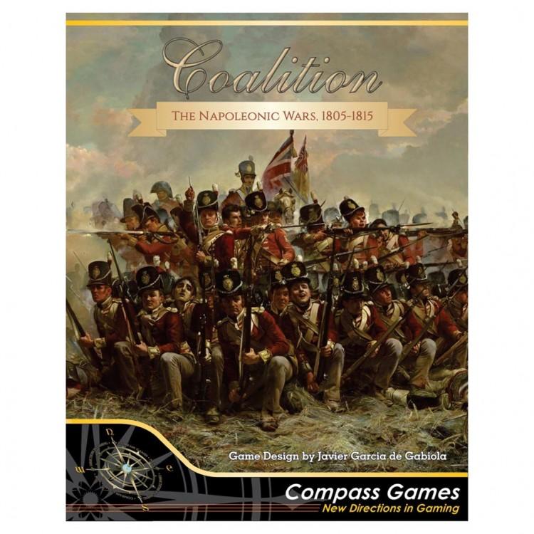 Coalition: The Napoleonic Wars 1805-1815