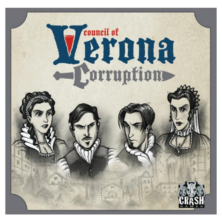 Council of Verona: Corruption
