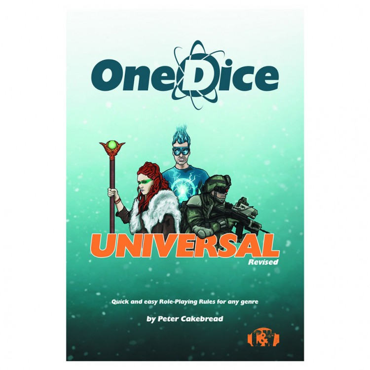 OneDice Universal