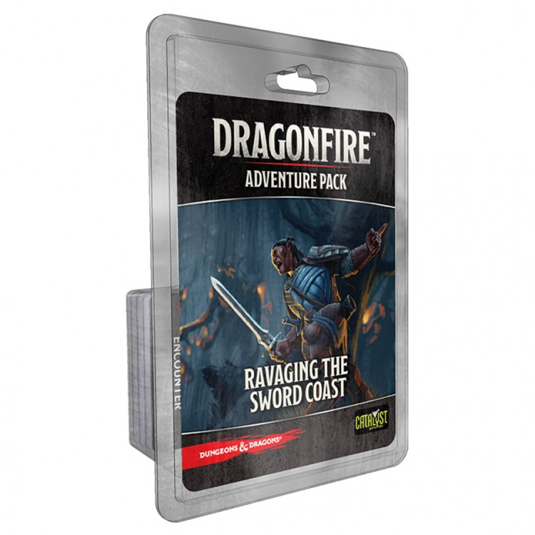 DragonFire: Adv. Ravaging Sword Coast