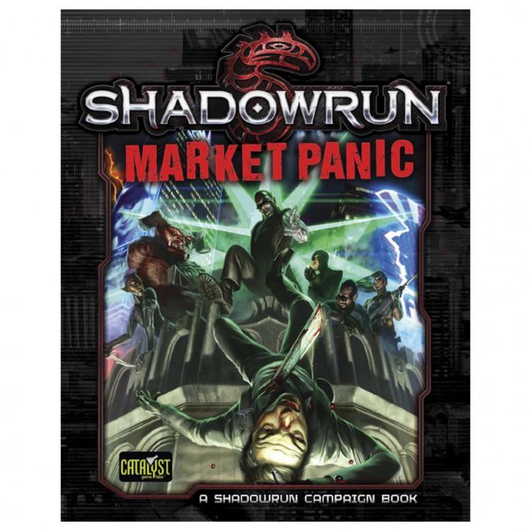 SR: Market Panic