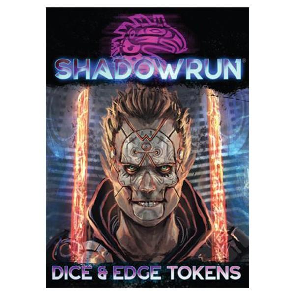 SR: Dice & Edge Tokens